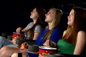 Į Lietuvą ateina kino teatrų tinklas iš Estijos