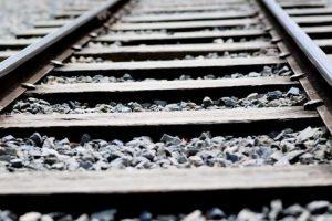 Panevėžyje – tragiška nelaimė: traukinys mirtinai partrenkė žmogų