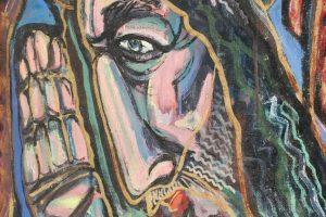 Aukciono mozaika: nuo XIX a. saldainių popierėlių iki J. Zalenso