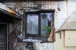 Po gaisro Kaune rastas vyro lavonas