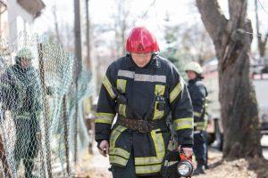 Savaitė pakaunės statybose prasidėjo tragiškai: ant stogo rastas negyvas darbininkas