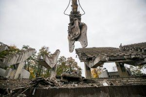 Nuspręsta: Kauno stadioną rekonstruos be dalies ES lėšų