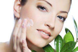 Tik šeši žingsniai švytinčios odos link