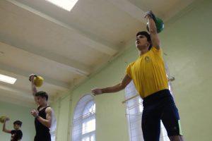 Dvyliktoko iš Kauno rajono sėkmė: nuo mokyklų žaidynių – iki pasaulio rekordo