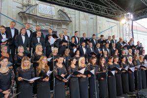 Pažaislio muzikos festivalis sugrįžta į VI Kauno fortą