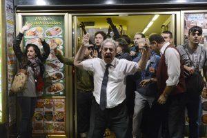 Ispanijoje 100 klientų iš restorano pabėgo nesusimokėję