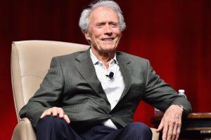 Režisierius C. Eastwoodas pagyrė išsišokėlį D.Trumpą