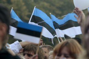 Estijos gydymo įstaigų darbuotojai ruošiasi streikui