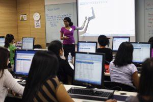 """Pasaulio įdomybės: kiek užtruktų pasiekti """"Microsoft Excel"""" pabaigą?"""