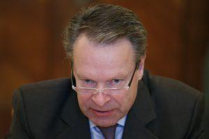 ESBO: pamatinių laisvių suvaržymas Rusijoje neigiamai paveikė rinkimus