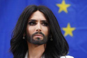 """Šių metų """"Eurovizija"""" – proga priminti apie savo teises?"""