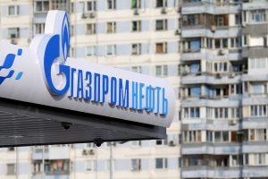 """""""Gazprom"""": Trečiasis energetikos paketas """"Nord Stream 2"""" netaikytinas"""