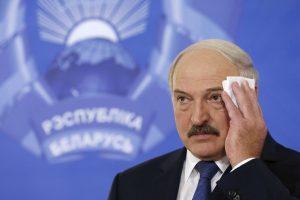A. Lukašenka: Rusijos naftos tiekimo sumažinimas – spaudimas Baltarusijai