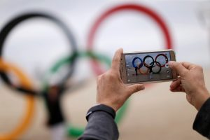 Ką slepia olimpinių žaidynių šydas: laimėjimai ir nusivylimai