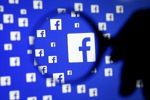 """""""Facebook"""" praneša apie pokyčius"""