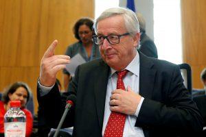 Europos Komisija susidomėjo buvusio pirmininko darbu JAV investicijų banke