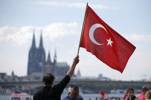 Turkijos ultimatumas dėl bevizio režimo atsigręš prieš ją pačią?
