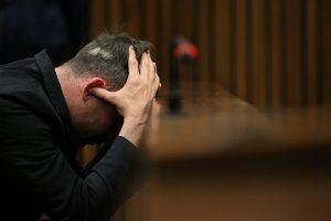 Parolimpiečiui O. Pistoriui kalėjimo laiko teismas neprailgino