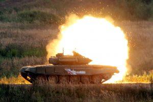 Rusija kratosi kaltinimų dėl karinės įtampos kurstymo Baltijos regione