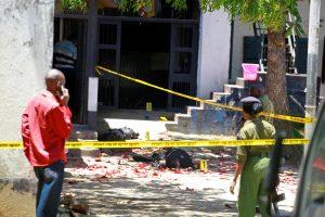 Numanoma džihadistų ataką Kenijoje: žuvo šeši žmonės