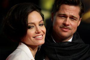 A. Jolie taps ekonomikos dėstytoja