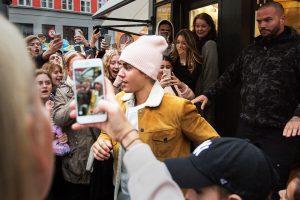 J. Bieberiu apsimetusiam australui – kaltinimai vaikų tvirkinimu