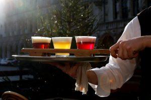 UNESCO sąrašą papildė viduramžius menantis belgiškas alus