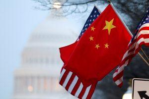 """Pekinas perspėja D. Trumpą: """"viena Kinija"""" nediskutuotina"""