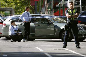 Australijoje filmuojant muzikos klipą nušautas aktorius