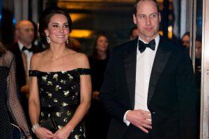 Princas Williamas ir Kate lankysis Lenkijoje ir Vokietijoje