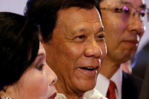 Filipinuose – didelis žingsnis grąžinant mirties bausmę