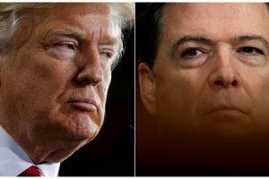 D. Trumpas trukdė tirti ryšius su Rusija?