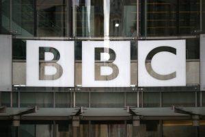 """BBC svarsto, kur įkurti biurą po """"Brexit"""""""