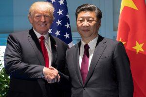 Įtemptame G-20 viršūnių susitikime laukiama Kinijos ir JAV akistatos