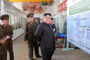 Dėl Šiaurės Korėjos grėsmės JAV įrengs galingą radarą Palau salose