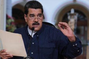 Venesuelos prezidentas stos prieš Žmogaus teisių tarybą