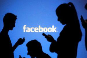 """""""Facebook"""" – jau penkiolika metų"""