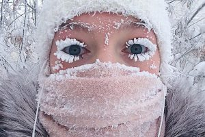 Artėjant šalčio bangai – medikų įspėjimai
