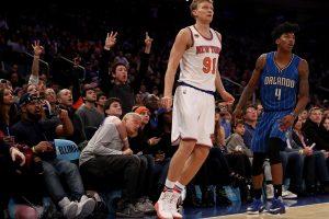 NBA: dėl ligos M. Kuzminskas ant parketo nepasirodė