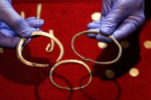 Norvegijoje iš muziejaus pavogti neįkainojami vikingų laikų dirbiniai