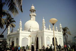 Pasiekė savo: moterys galės lankyti istorinį Indijos mauzoliejų