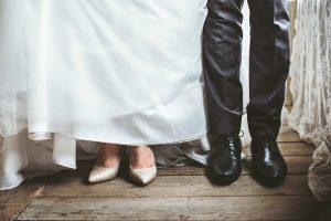 (Ne)laukta atomazga: vietoj bylos – vestuvės?
