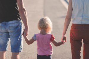 Norintiems globoti vaikus – geros naujienos
