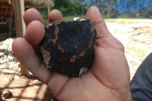Vakarų Kuboje nukrito meteoritas?