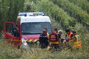 Nelaimė Prancūzijoje: nukritus lėktuvui žuvo du žmonės