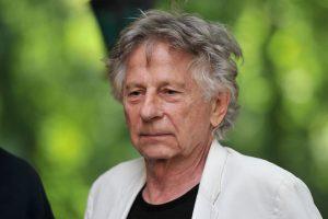 R. Polanskis džiaugiasi sprendimu jo neperduoti JAV