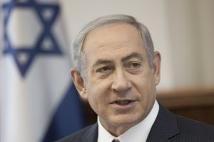 Premjeras: abu kandidatai į JAV prezidentus rems Izraelį