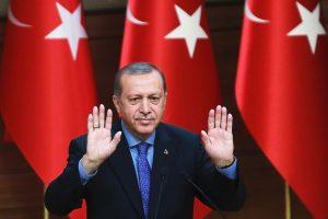 Prezidentas: balsavimas dėl Turkijos narystės ES įšaldymo – bevertis