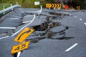 Naujajai Zelandijai gresia nauji požeminiai smūgiai