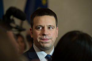 Dvi savaites dirbęs Estijos žemės ūkio ministras – atsistatydina